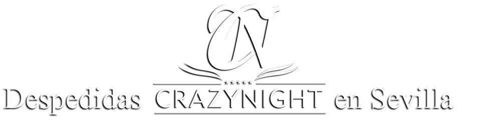 Despedidas Crazynight Sevilla Logo