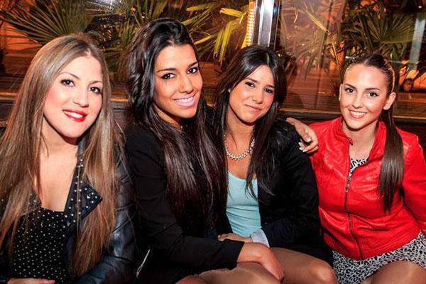 Magnum Club Sevilla 2