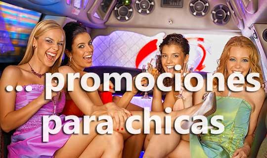 Promociones para despedidas de soltera en Sevilla