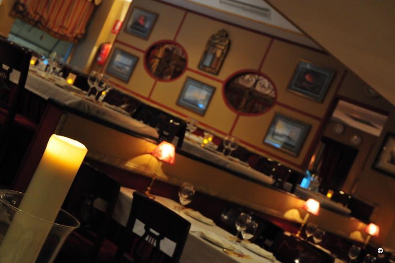 Restaurante San Marco Sevilla centro 1