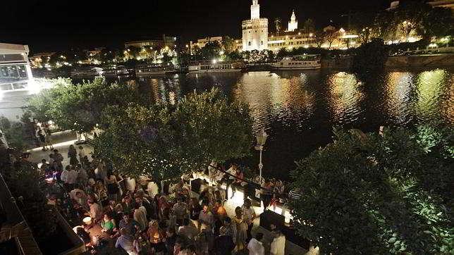 Capea en Sevilla 2